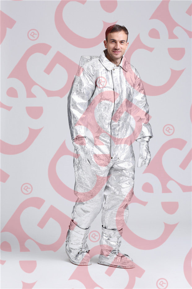 Thermal insulation clothing8