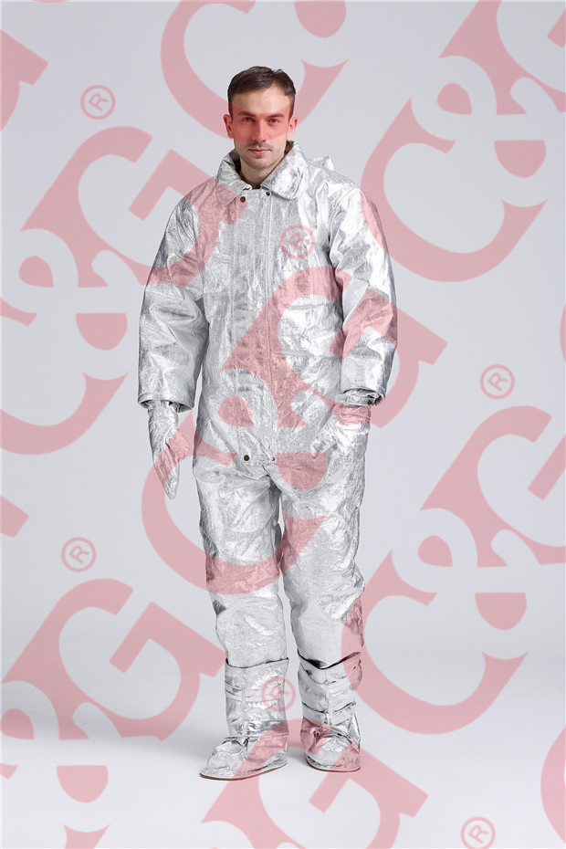 Thermal insulation clothing9