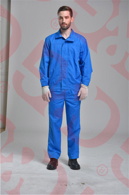 Antistatic clothing, C&G Products Design