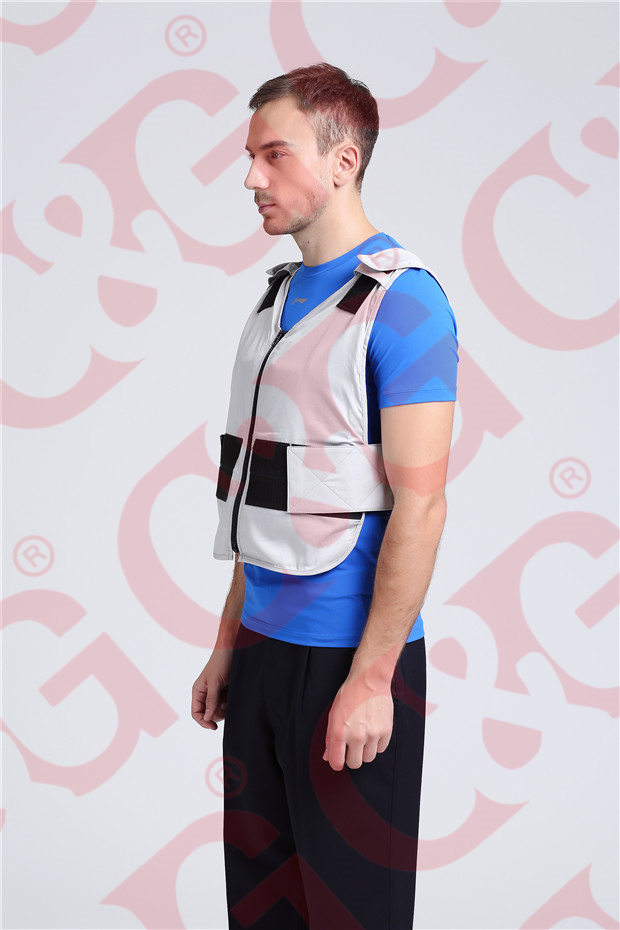 grey jell cooling vest3